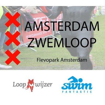 Amsterdam Zwemloop