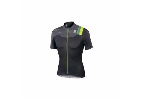 Maillot de vélo de sport Teamfit Bodyfit Pro hommes