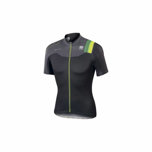Sportful Bodyfit Pro Team Cycling shirt with short sleeves
