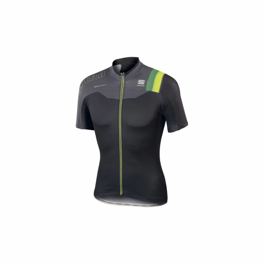 Sportful Bodyfit Pro Team Cycling shirt short sleeve men-1