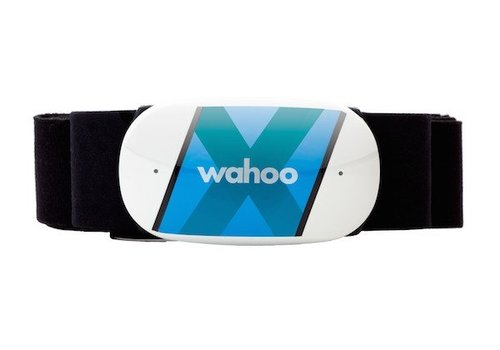 Wahoo TICKR X Multi-Sport Motion & Heart Rate