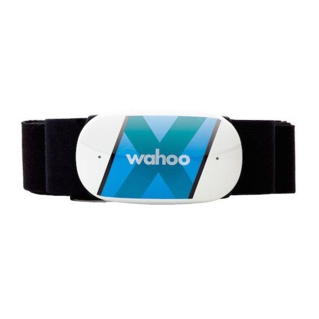 Wahoo Fitness Wahoo TICKR X Multi-Sport Mouvement et fréquence cardiaque