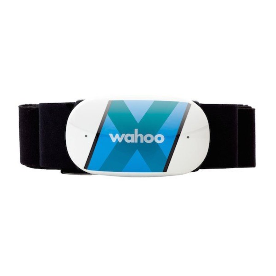 Wahoo TICKR X Multi-Sport Motion & Heart Rate-1
