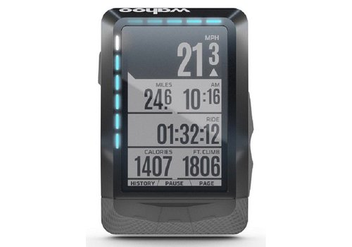 Wahoo ELEMNT GPS Bike Computer with navigation