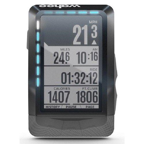 Wahoo Fitness Wahoo ELEMNT GPS Bike Computer with navigation