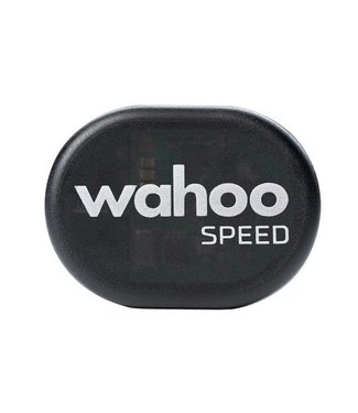 Wahoo Fitness Capteur de vitesse Wahoo RPM ANT + Bluetooth