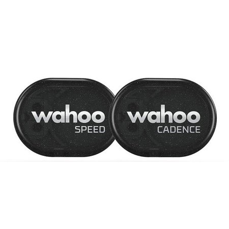 Wahoo Fitness Wahoo RPM Speed & Cadence Bundle