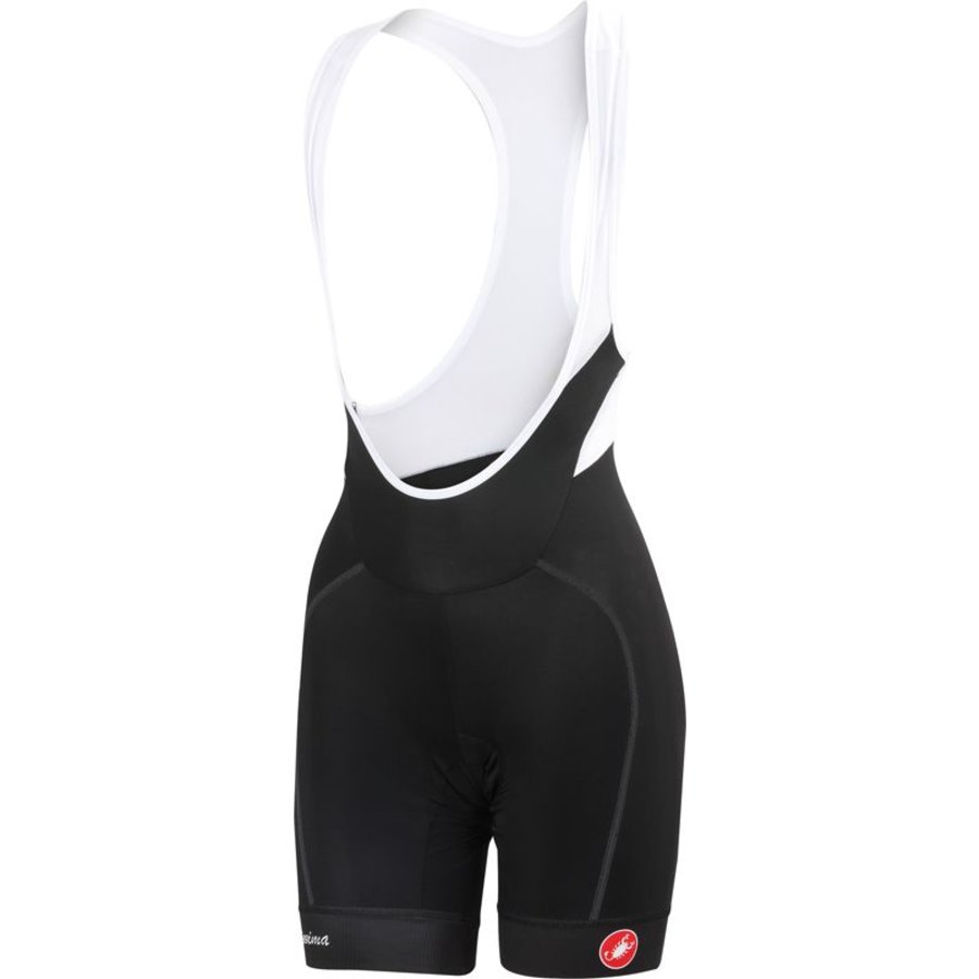 Castelli Velocissima Ladies Short Cycling Pants