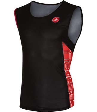 Castelli Castelli CA TO Alii Men's Running Shirt
