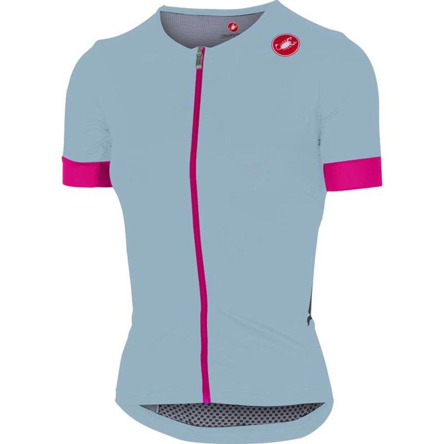 Castelli CA Free Speed Ladies Race Triathlon Shirt