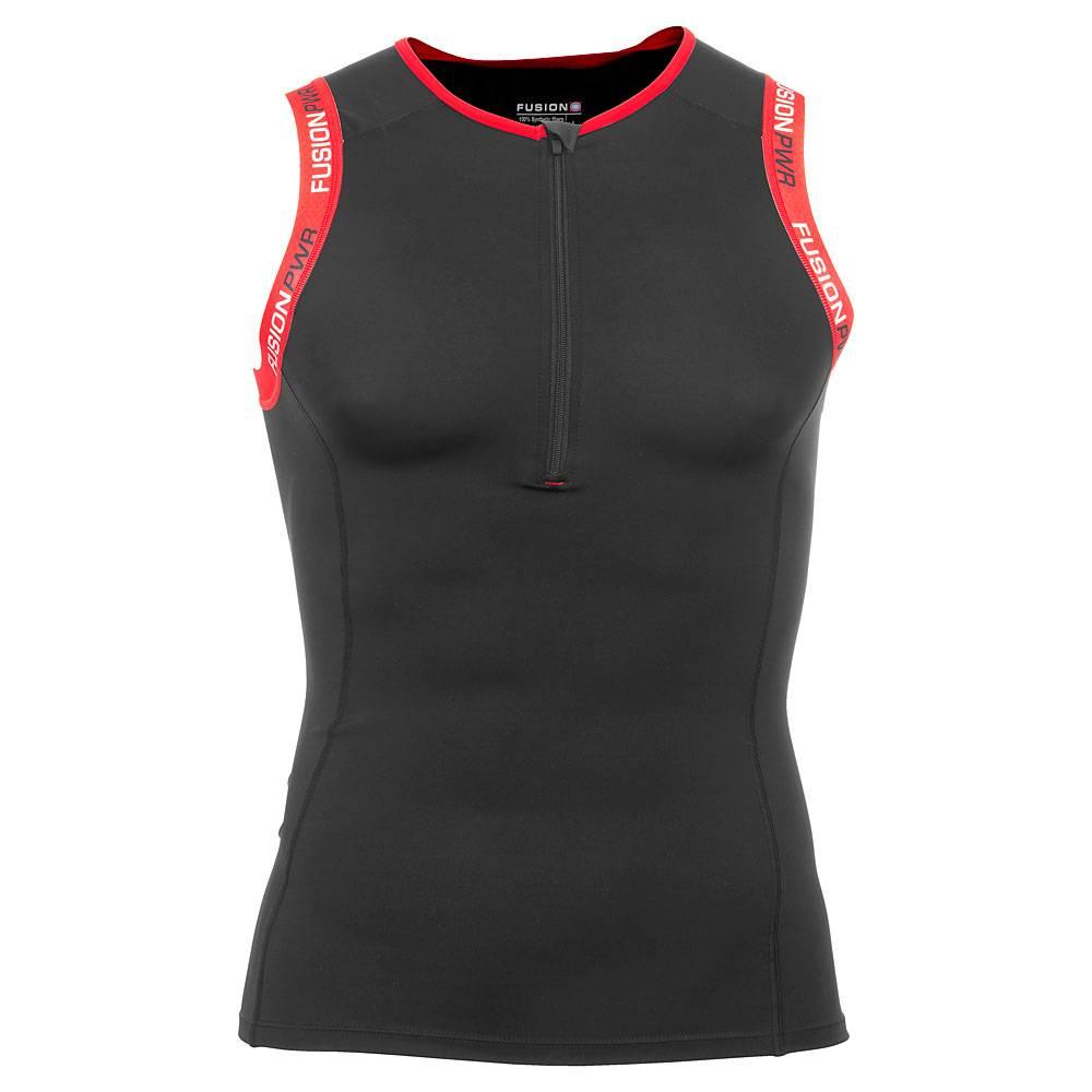 Tri top - los shirt voor tijdens triathlon wedstrijden of trainingen