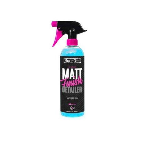Muc-Off Muc-Off Matt Finish Spray (750ml)