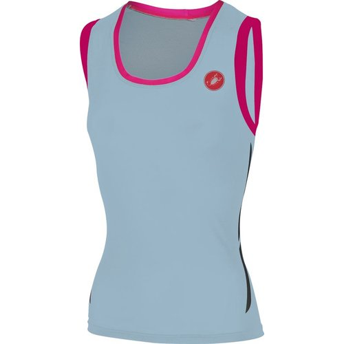 Castelli Castelli CA Alii Run Top
