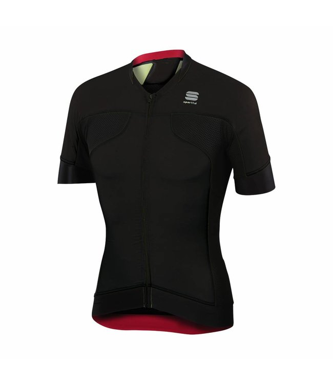 Sportful Passo Cycling Shirt Men With Short Sleeves