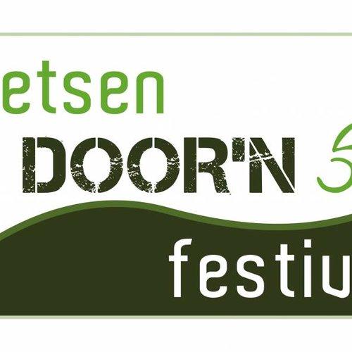 Fietsen Door'n Festival