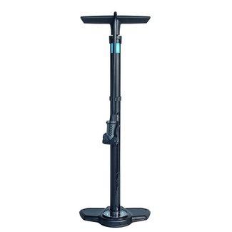 PRO PRO Floor Bicycle pump Sport with meter