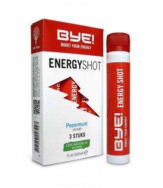 BYE! BYE Energy Shot (3 pièces)