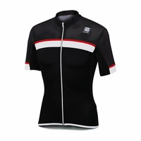 Sportful Pista Jersey Cycling Jersey with short sleeves