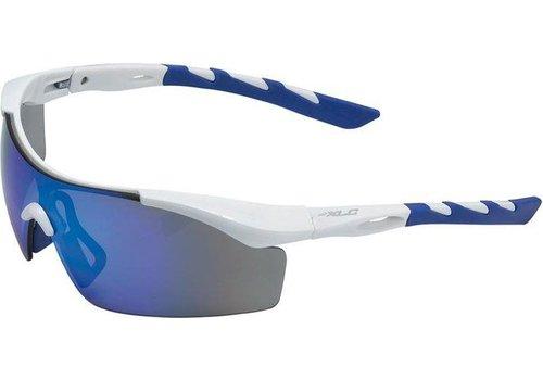 Komodo XLC lunettes de soleil bicyclette comprenant des lunettes supplémentaires
