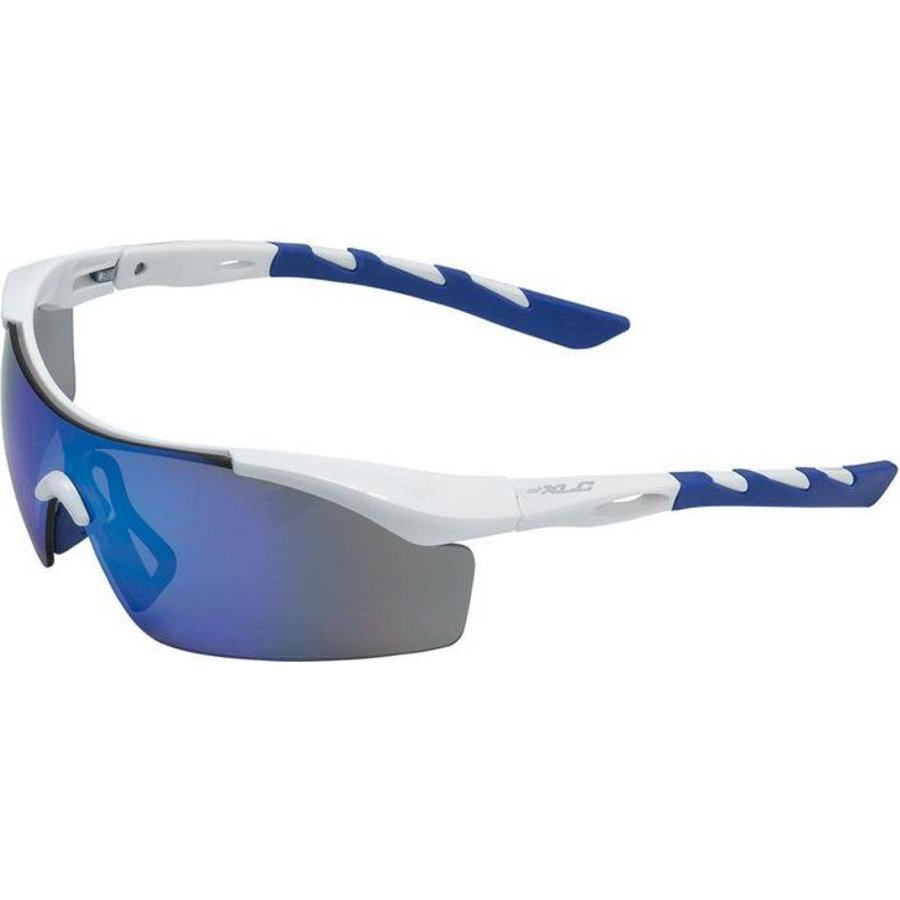 XLC Komodo Bicycle sunglasses incl extra glasses