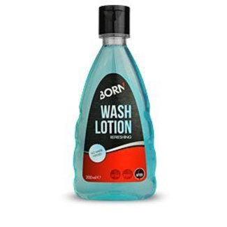 Born Born Wash Lotion (200ml)