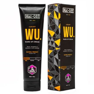 Muc-Off Muc Off Athlete Performance Warm Up Creme (150ml)