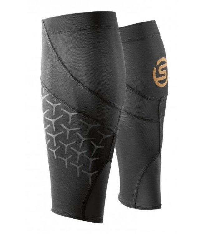 Skins Skins Essentials Calf Tights MX Compression Tubes Starlight