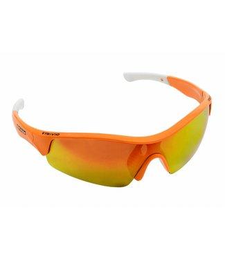 Trivio Lunettes de cyclisme Trivio Vento + 2 lentilles supplémentaires