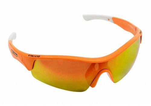 Trivio Vento Cycling glasses + 2 extra lenses