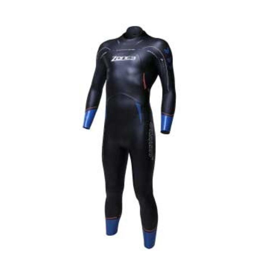 Rent Wetsuit TriathlonMen