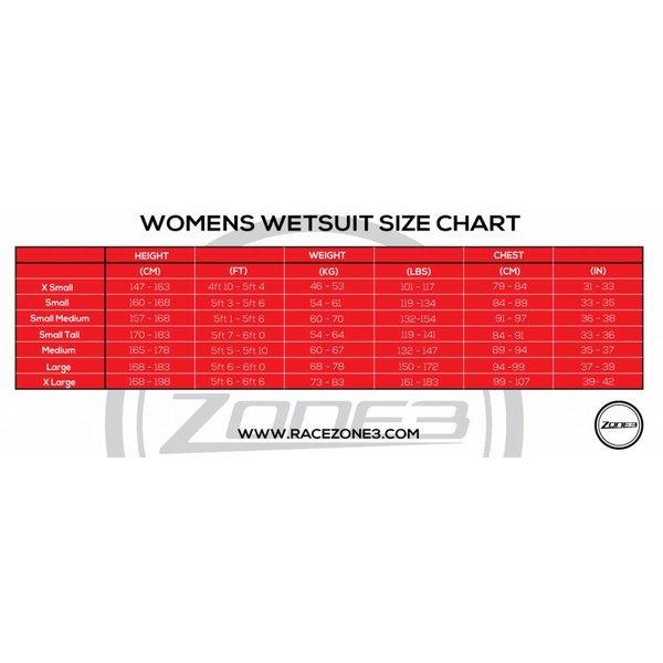Wetsuit Hire (Unisex) - Copy