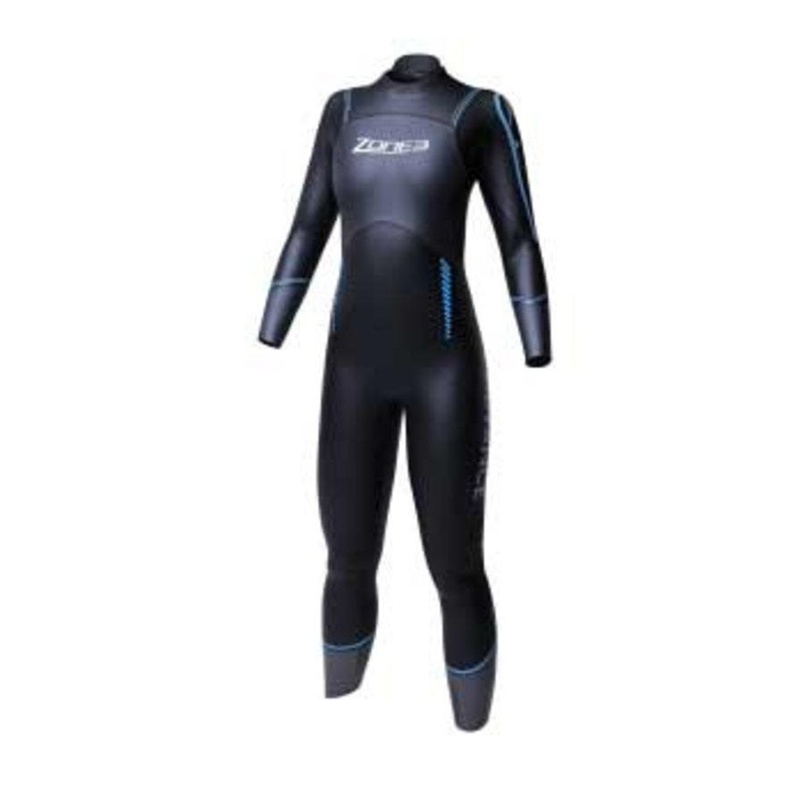 triathlon zwempak