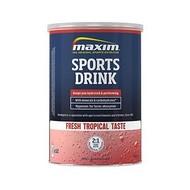 Maxim Maxim Hypotonic sportdrank (480gr)