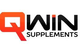 Qwin energiegels .. nieuw in het assortiment