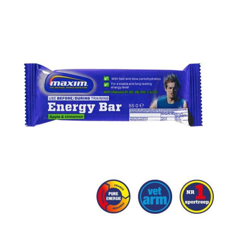 Maxim Energy Bar (55gr)