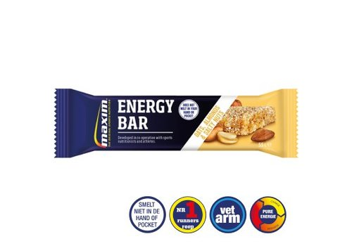 Maxim Energy Bar (55gr)