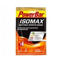 Powerbar Isomax Isotonic Sports Drink (50gr)