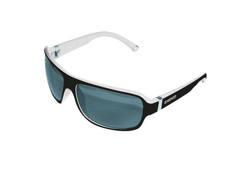 Casco SX61 Bicolor Sunglasses Black-White