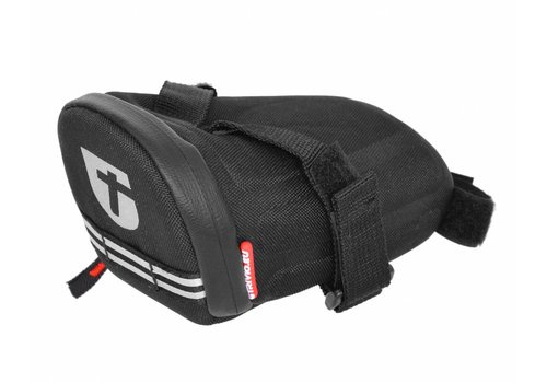 Trivio Sadelbag Elite Foaming with straps