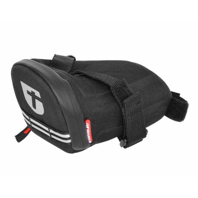 Trivio Trivio Sadelbag Elite Foaming with straps