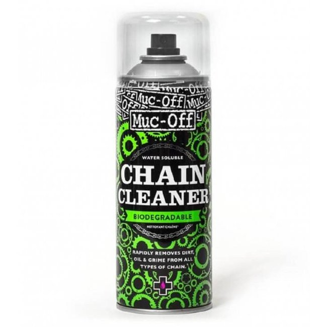 Muc-Off Muc Off Cleaner Chain (400ml)