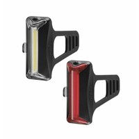 Guee Cob-X Bicycle lighting set