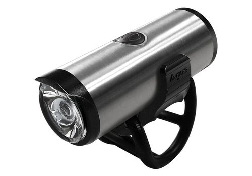 Guee Road bike front light Inox Mini