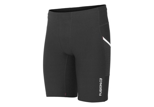 Fusion C3 SHORT TIGHTS (met zakken)