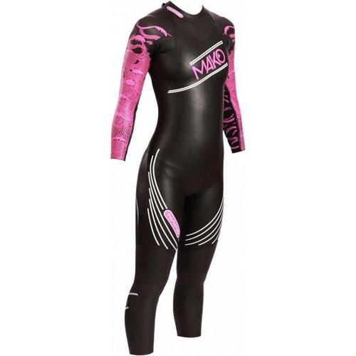 Mako Sport Mako Naiad wetsuit Dames