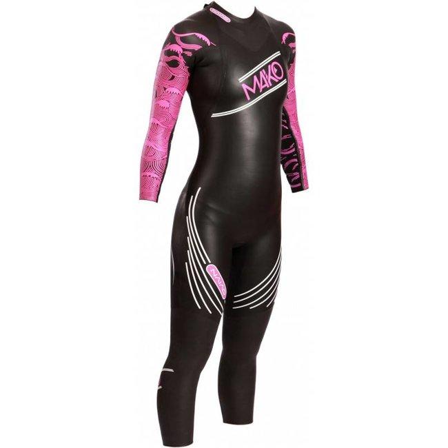 Mako Sport Mako Naiad combinaison de plongée Femme