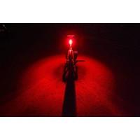 Guee Road bike taillight Inox Mini-R