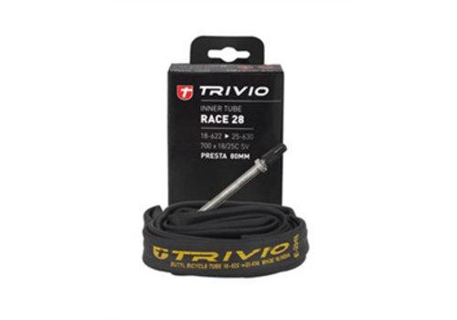Trivio Race pneu de vélo (700x18C -> 700x25C) 80mm