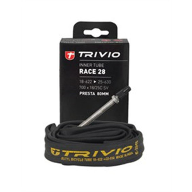 Trivio Trivio Race binnenband Presta  (700x18C -> 700x25C) 80mm