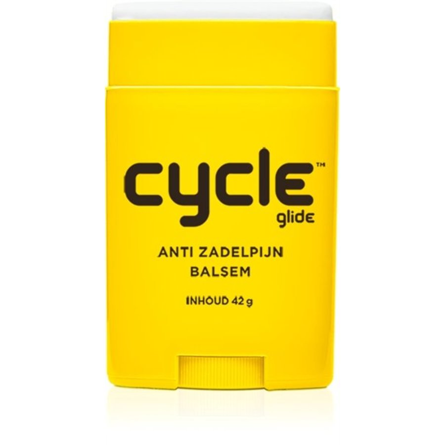 Bodyglide Cycle Glide - Chamois cream (42gr)